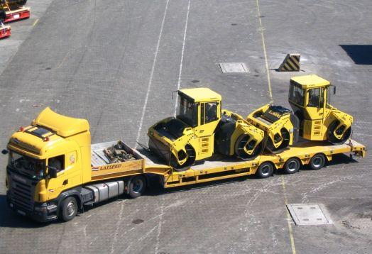 Jūras kravas pārvadājumi